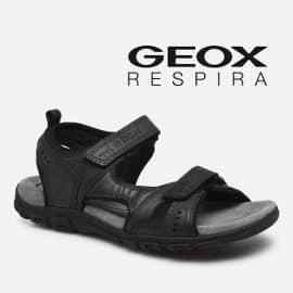 Sandalias para hombre Geox Uomo Sandal Strada A baratas, sandalias de marca baratas, ofertas en calzado
