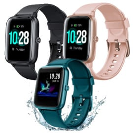 Smartwatch impermeable Arbily barato. Ofertas en smartwatches, smartwatches baratos
