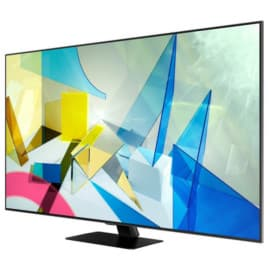 Televisor Samsung QLED QE50Q80T.