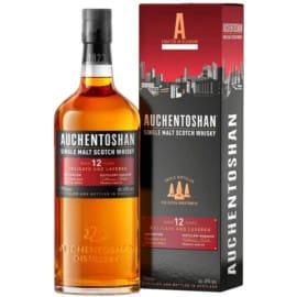 Whisky Auchentoshan 12 años barato. Ofertas en whisky, whisky barato