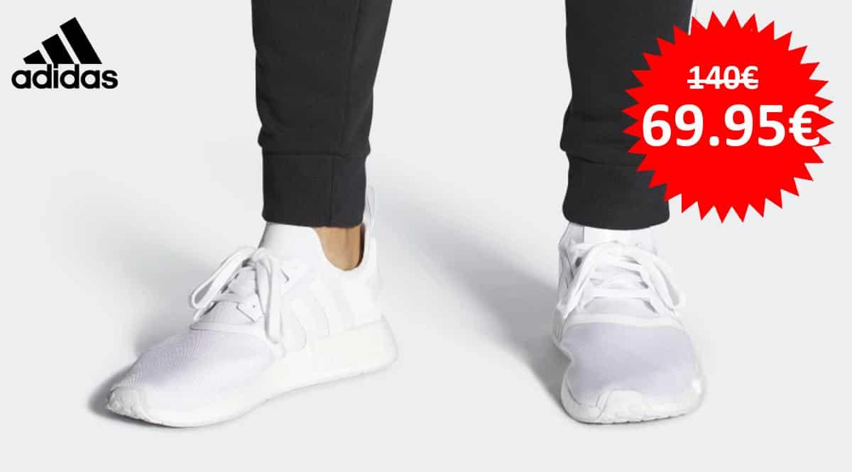 Zapatillas Adidas NMD_r1 baratas, zapatillas de marca baratas, ofertas en calzado, chollo
