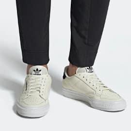 Zapatillas Adidas Originals Continental Vulc baratas, calzado de marca barato, ofertas en zapatillas