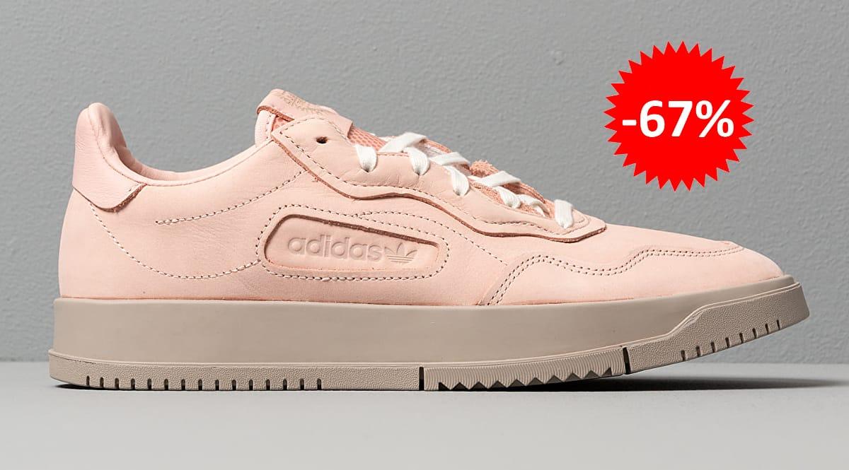 Zapatillas Adidas SC Premiere para mujer baratas, calzado de marca barato, ofertas en zapatillas chollo