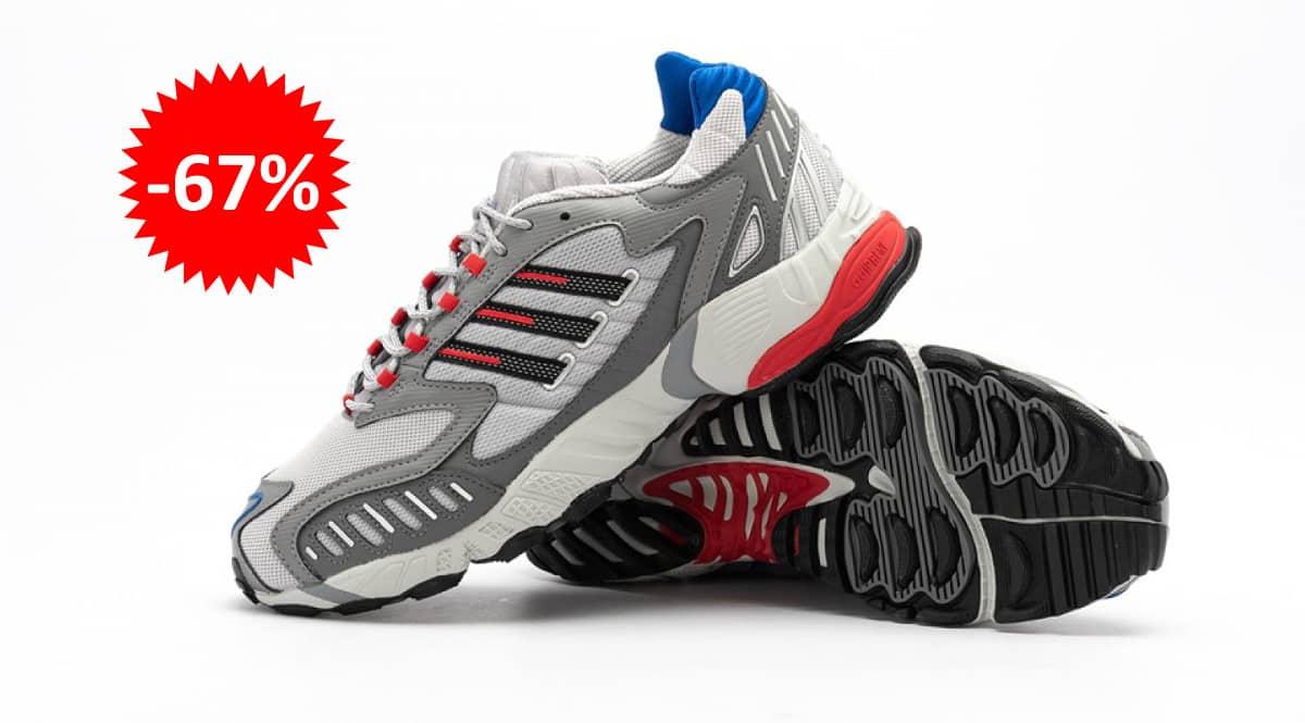 Zapatillas Adidas Torsion TRDC baratas, calzado de marca barato, ofertas en zapatillas chollo