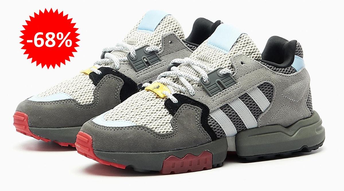 Zapatillas Adidas ZX Torsion x Ninja baratas, calzado de marca barato, ofertas en zapatillas chollo