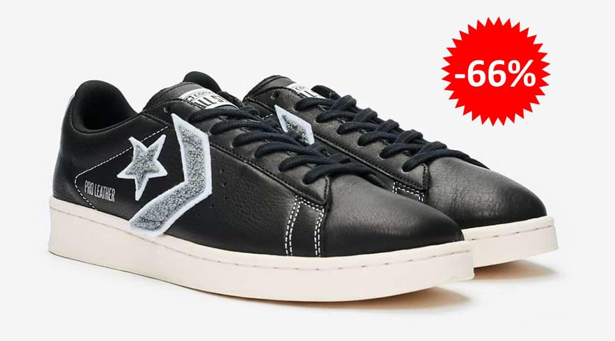 Zapatillas Converse Pro Leather 1980's Pack baratas, calzado de marca barato, ofertas en zapatillas chollo