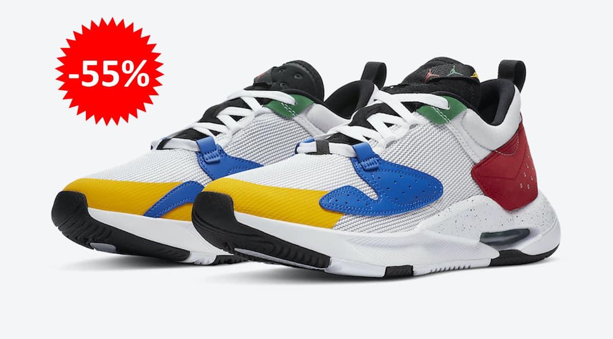Zapatillas Nike Air Jordan Cadence baratas, calzado de marca barato, ofertas en deportivas chollo