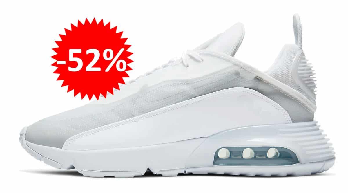 Zapatillas Nike Air Max 2090 baratas. Ofertas en zapatillas de marca, zapatillas de marca baratas, chollo