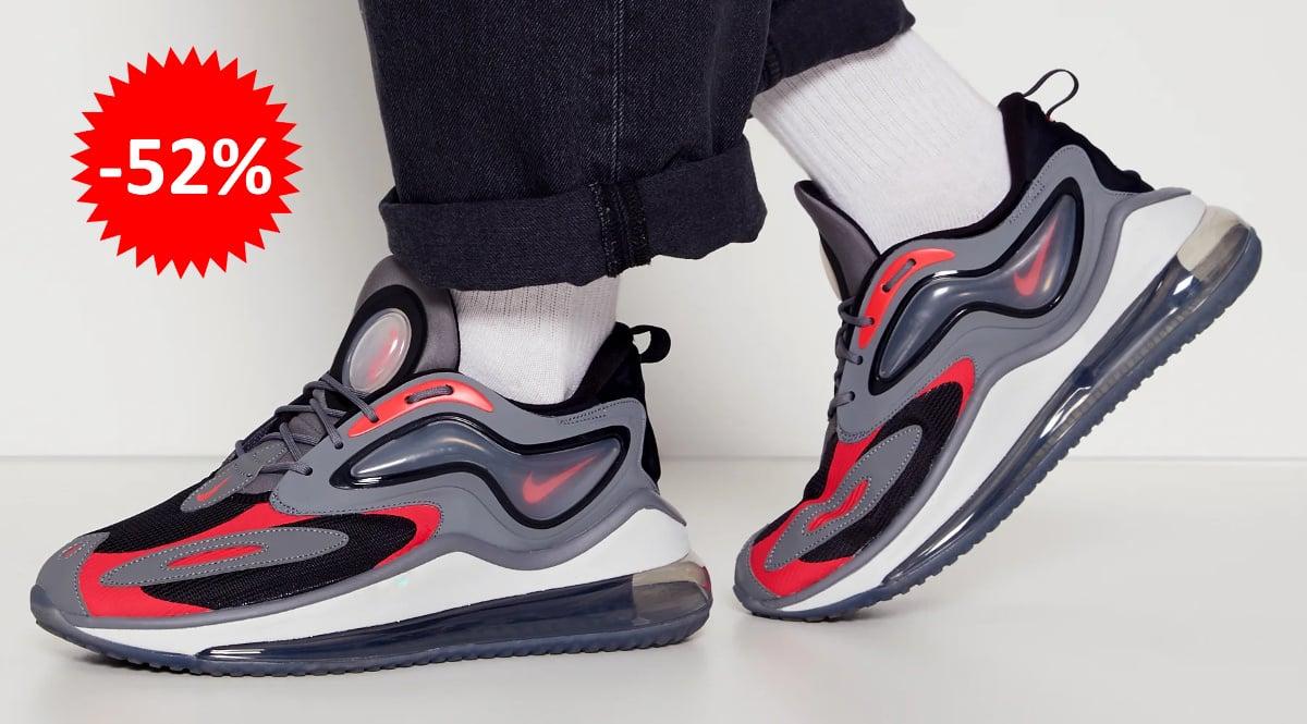 Zapatillas Nike Air Max Zephyr baratas, calzado de marca barato, ofertas en zapatillas chollo