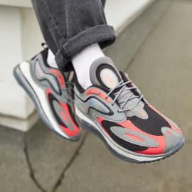 Zapatillas Nike Air Max Zephyr baratas, calzado de marca barato, ofertas en zapatillas