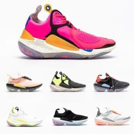 Zapatillas Nike Womens Joyride Optik baratas, calzado de marca barato, ofertas en zapatillas