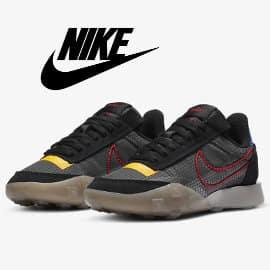 Zapatillas Nike Women's Waffle Racer 2X baratas, calzado de marca barato, ofertas en zapatillas