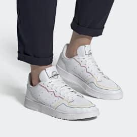 Zapatillas unisex Adidas Supercourt baratas, calzado de marca barato, ofertas en zapatillas