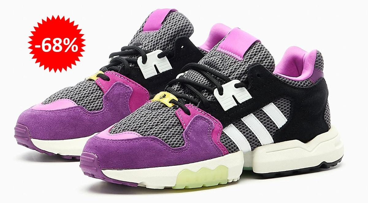 Zapatillas unisex Adidas ZX Torsion x Ninja baratas, calzado de marca barato, ofertas en zapatillas chollo
