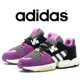 Zapatillas unisex Adidas ZX Torsion x Ninja baratas, calzado de marca barato, ofertas en zapatillas