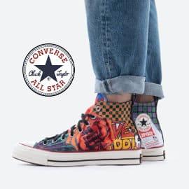 Zapatillas unisex Converse x Joe Fresh Goods Chuck 70s Hi baratas, calzado de marca barato, ofertas en zapatillas