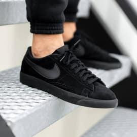 Zapatillas unisex Nike Blazer Low baratas, calzado de marca barato, ofertas en zapatillas