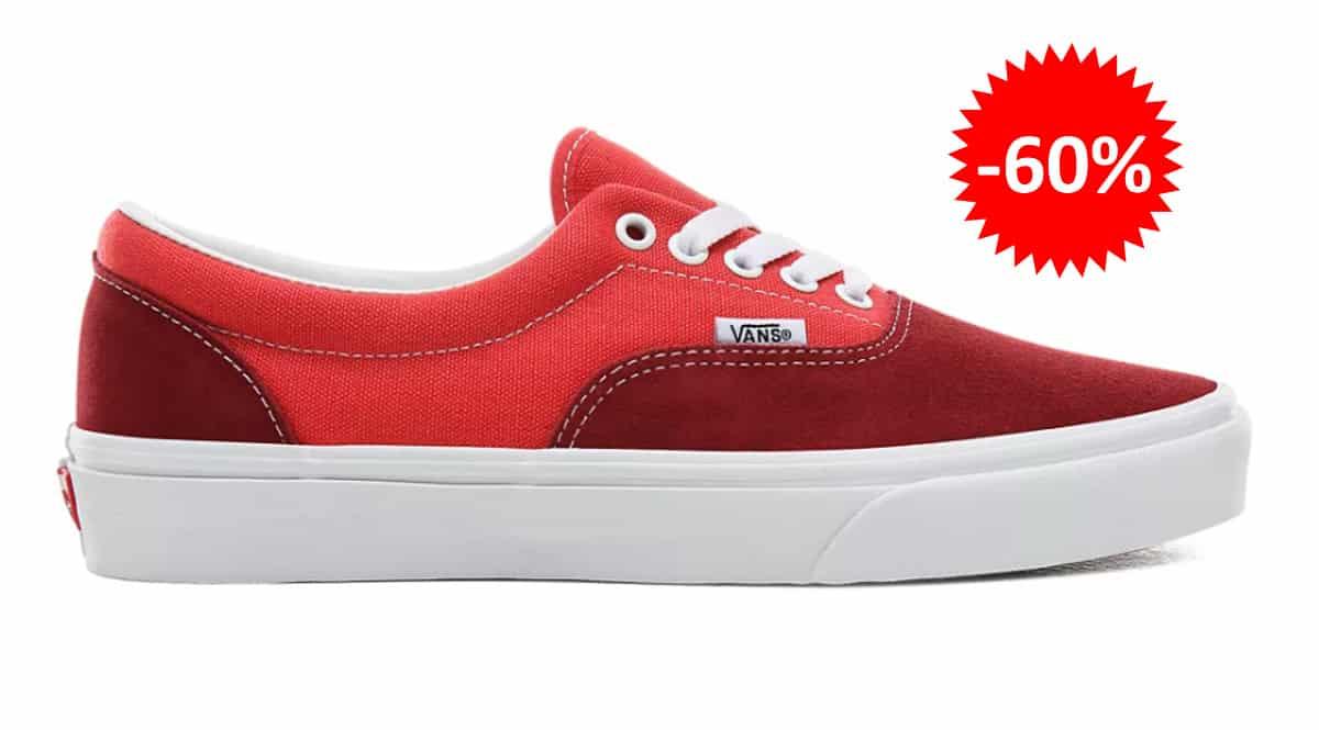 Zapatillas unisex Vans Retro Sport Era baratas, calzado de marca barato, ofertas en zapatillas chollo