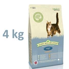4kg de pienso para gatos James Wellbeloved barato, productos para mascotas baratos, ofertas para gatos