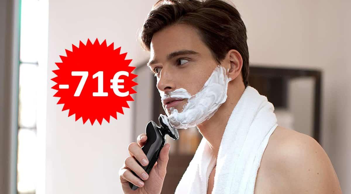 Afeitadora Philips S9031 barata. Ofertas en afeitadoras, afeitadoras baratas, chollo