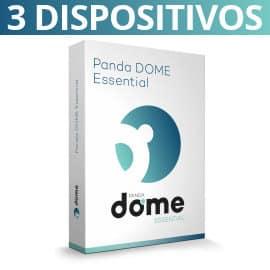 Antivirus Panda Dome Essential 2021 barato, ofertas en antivirus, antivirus baratos