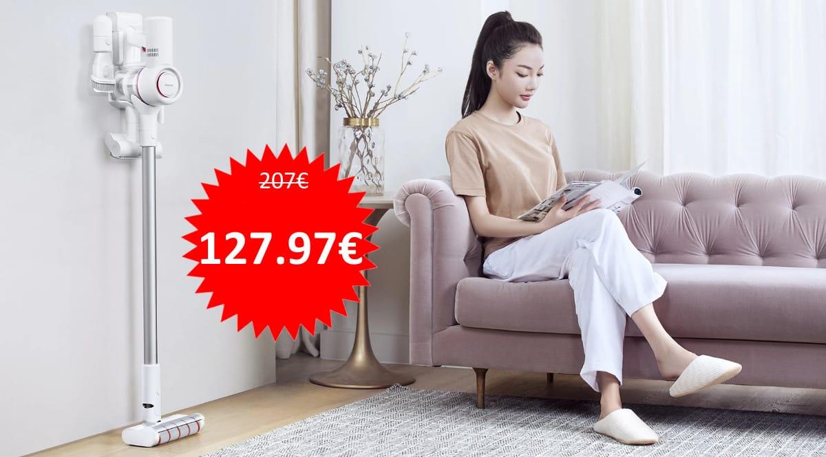 Aspirador Dreame V9 barato. Ofertas en aspiradores, aspiradores baratos, chollo