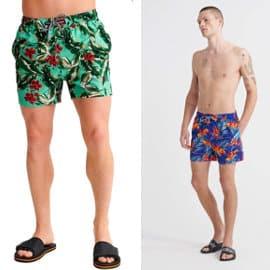 Bañador Beach Volley barato, bañadores de marca baratos, ofertas en ropa