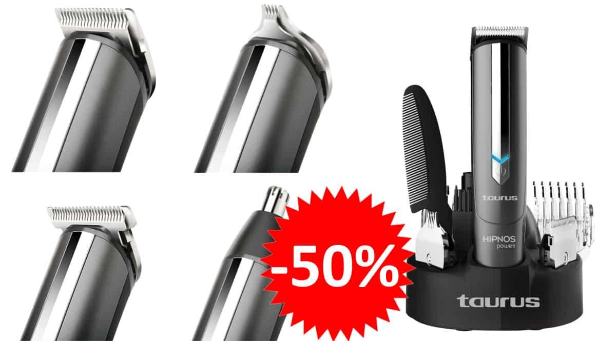 Barbero Taurus Hipnos Power barato. Ofertas en barberos, barberos baratos, chollo+