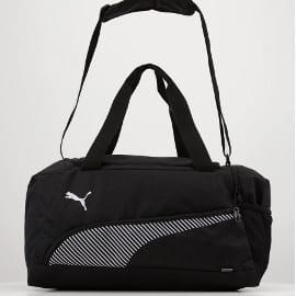 ¡¡Chollo!! Bolsa de deporte unisex Puma Fundamentals Sports Bag S sólo 12.52 euros. 50% de descuento.