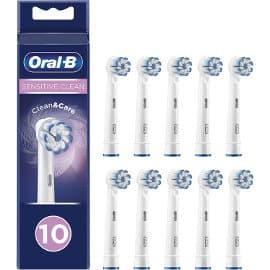 Cabezales Oral-B Sensitive Clean baratos, recambios cepillos de dientes, ofertas supermercado