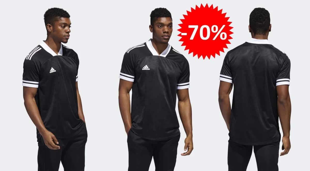 Camiseta Adidas Condivo20 barata, camisetas de marca baratas, ofertas en ropa, chollo