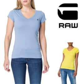 Camiseta G-Star RAW Eyben Slim barata. Ofertas en ropa de marca, ropa de marca barata