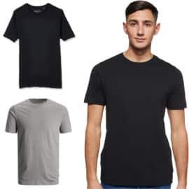 Camiseta Jack & Jones Jjeorganic barata. Ofertas en ropa de marca, ropa de marca baratas