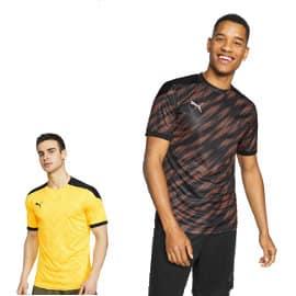 Camiseta PUMA Ftblnxt Graphic barata, camisetas de deporte de marca baratas, ofertas en ropa