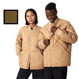 Chaqueta Converse Utility Fleece Padded barata, ropa de marca barata, ofertas en chaquetas