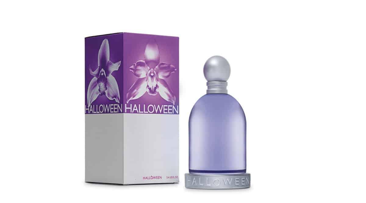 Colonia para mujer Halloween de Jesús del Pozo barata, colonias de marca baratas, ofertas para ti, chollo