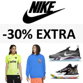 Descuento EXTRA Nike mayo barato, ropa de marca barata, ofertas en calzado