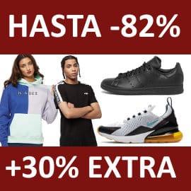 Descuento EXTRA Snipes, ropa de marca barata, ofertas en zapatillas