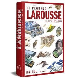 El Pequeño Larousse ilustrado barato, libros baratos, ofertas en libros