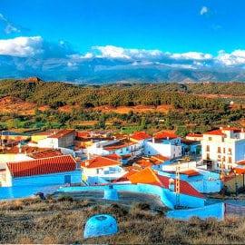 Escapada relax a un palacio en Granada, hoteles baratos, ofertas en viajes