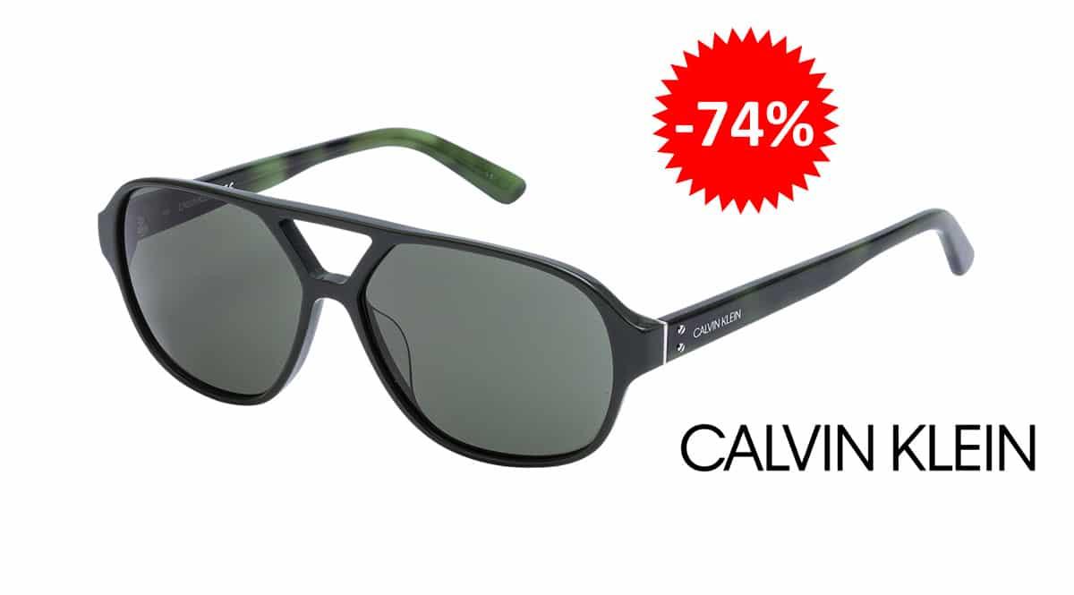 Gafas de sol Calvin Klein CK18504S-310 baratas, gafas de sol baratas, ofertas en gafas de sol chollo