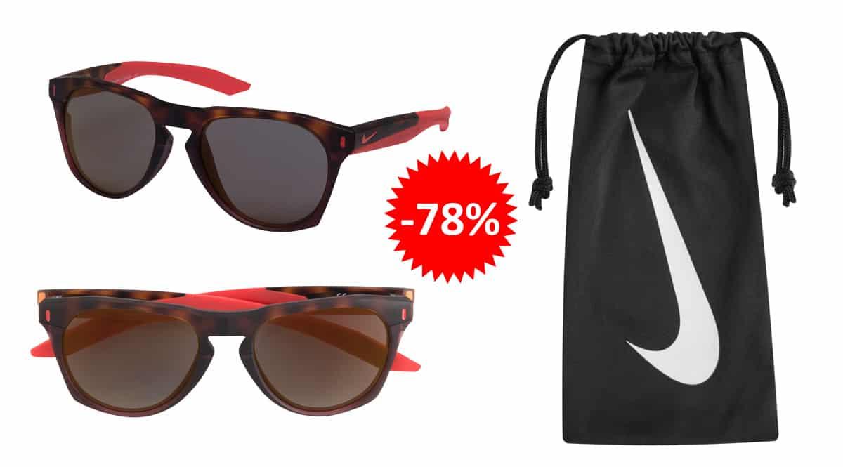 Gafas de sol Nike Essential Navigator baratas, gafas de sol baratas, ofertas en gafas de sol chollo
