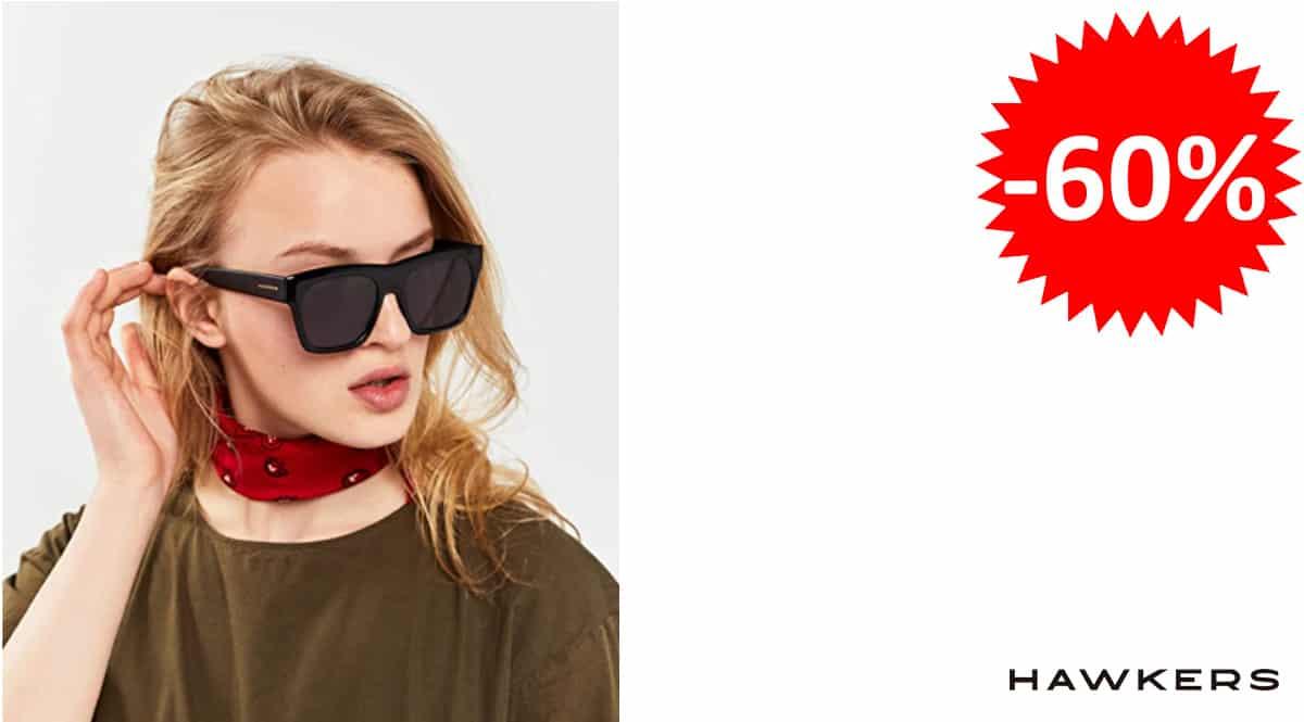 Gafas de sol unisex Hawkers Narciso baratas, gafas de sol de marca baratas, ofertas para ti, chollo