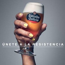 ¡Inauguración tienda online Estrella Galicia! 10% de descuento en la primera compra.