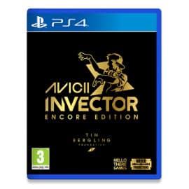 ¡¡Chollo!! Juego AVICII Invector Encore Edition para PS4 sólo 12.59 euros. 58% de descuento.