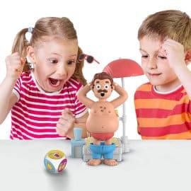 Juego Manolete cuidado con el Solete barato, juguetes baratos, ofertas para niños