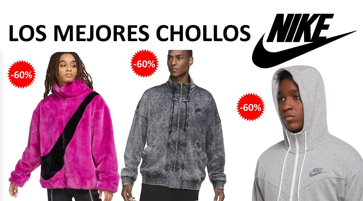 Las mejores ofertas en ropa Nike, ropa de marca barata, ofertas en ropa de marca chollo