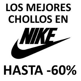 Las mejores ofertas en ropa Nike, ropa de marca barata, ofertas en ropa de marca