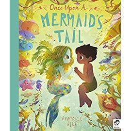 Libro infantil Once Upon A Mermaid's Tail barato, libros baratos, ofertas para niños