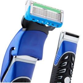 Maquinilla de afeitar eléctrica Gillette Styler barata. Ofertas en maquinillas de afeitar, maquinillas de afeitar baratas